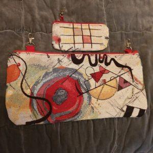 Pochettes & porte-monnaie Picasso