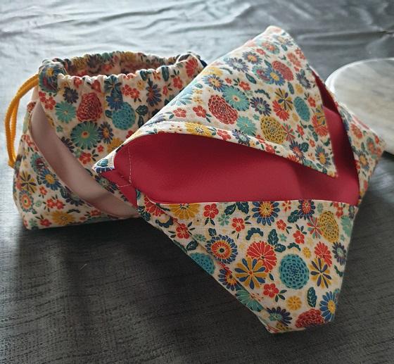 Pochette & sac Origami