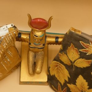 pochette Egyptienne